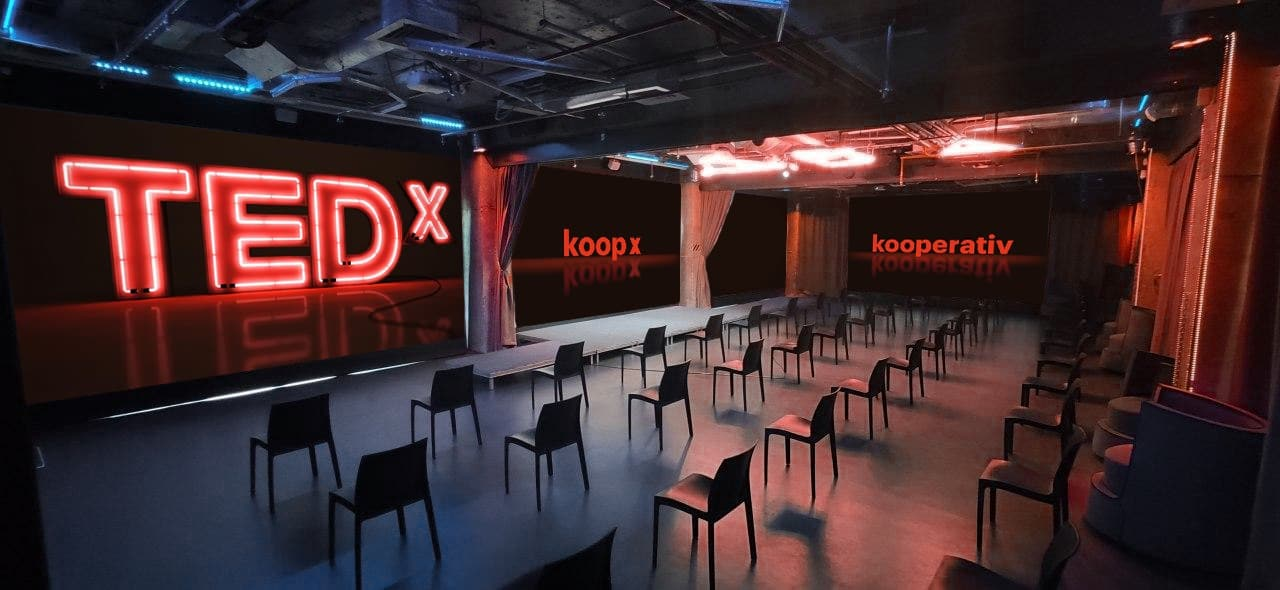Koopx (Ted x kooperativ)